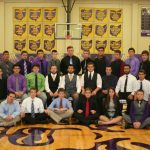 Bodies Fly At Mentor District Wrestling