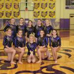 Gymnastics Team Outlook