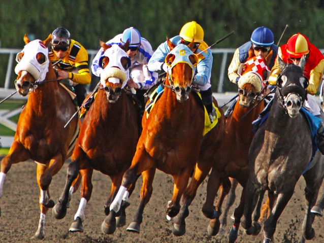 TICKETS ON SALE:  NRAB Presents the 21st Annual Night at the Races – Saturday, April 17th, 2021