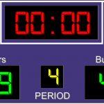 North Royalton Boys 7th Grade Basketball beat Stow-Munroe Falls (Kimpton MS) 49-42