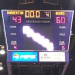 North Royalton High School Boys Freshman Basketball beat Barberton High School 60-43