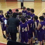 8th Grade Boys Dominate Barberton & Face Undefeated Twinsburg in Championship
