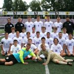 Boys Varsity Soccer Team Tames The Bulldogs