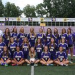 Lady Bears Start Soccer Season With Come From Behind Victory