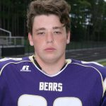Varsity Football Senior Spotlight – Kyle Lukas