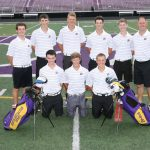 Boys Varsity Golf Team Qualifies For Districts
