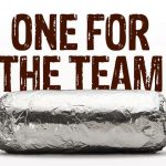 Chipotle Fundraiser Wednesday, March 11th for the NRHS Girls Soccer Program