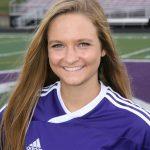 Varsity Soccer Senior Spotlight – Jackie Clegg