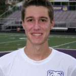 Varsity Soccer Senior Spotlight – Bryce Zeleznik
