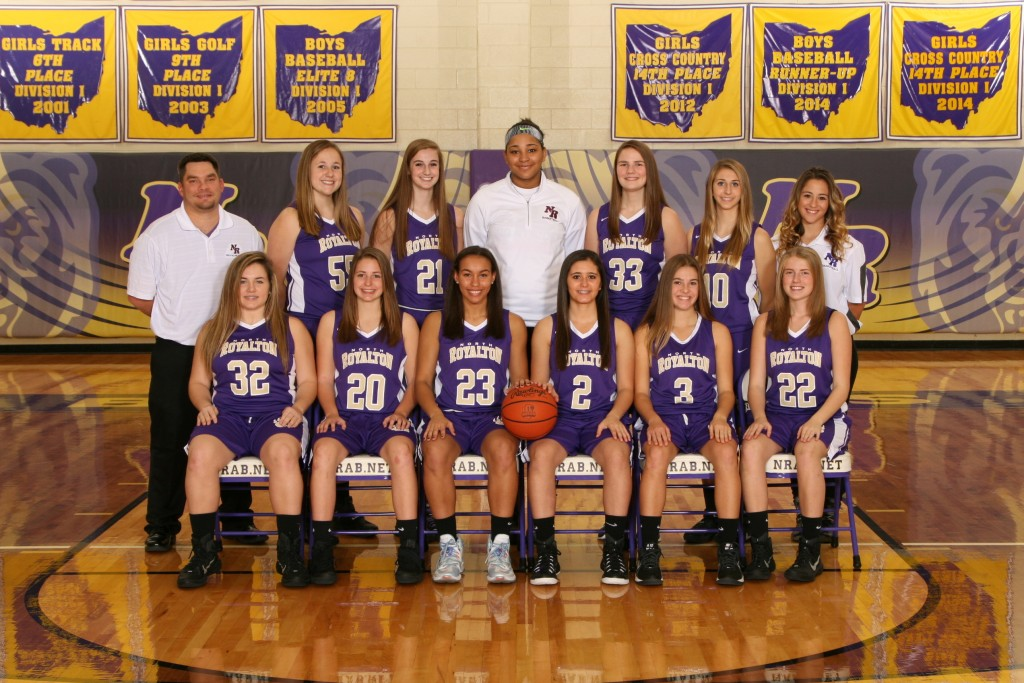 Girls JV/Varsity Basketball Games Versus Twinsburg On Saturday, January 19th Have Been CANCELLED