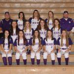 Senior Day for the Girls Varsity Softball Team