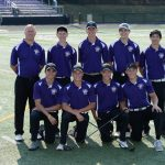 Boys Varsity Golf Update: Bears Still In The Suburban League Hunt