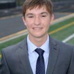 Varsity Cross Country Senior Spotlight:  Matthew Compan