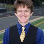 Varsity Cross Country Senior Spotlight:  Nathan Rush