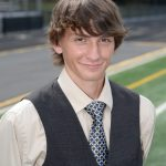 Varsity Cross Country Senior Spotlight:  John Osowski