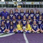 North Royalton High School Girls Junior Varsity Soccer beat Solon High School/Middle School 2-0