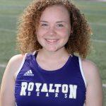 Girls Varsity Tennis Senior Spotlight:  Liz Kelly