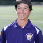 Boys Varsity Golf Senior Spotlight:  Bailey Hamilton