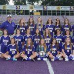 North Royalton High School Girls Varsity Soccer ties Holy Name High School 1-1