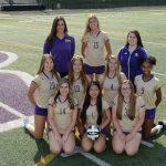 North Royalton High School Girls Junior Varsity Volleyball beat Mayfield High School 2-0