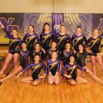 Suburban League Championship Results – Lady Bears Gymnastics Team Finishes 2nd