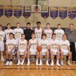Boys Freshman Basketball falls to Twinsburg 40 – 36