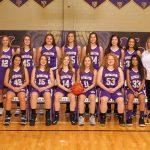 Girls Junior Varsity Basketball falls to Archbishop Hoban 44 – 43