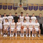 Boys Freshman Basketball beats Valley Forge 56 – 39