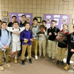 Boys 8th Grade Basketball beats Barberton  Middle School 67 – 51
