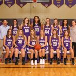 OHSAA UPDATE:  Girls Varsity Basketball Team Advances to Districts