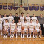 Boys Freshman Basketball beats Holy Name 54 – 33