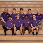 Boys Varsity Tennis Team Finish in Top Half of the Suburban League National Conference