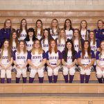 Girls Junior Varsity Softball beats Hudson 16 – 4