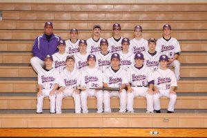 2018 Boys Freshmen Baseball