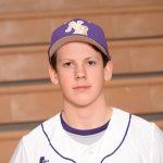 Boys Varsity Baseball Senior Spotlight:  Nolan Hassel