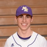 Boys Varsity Baseball Senior Spotlight:  Christian Robinson