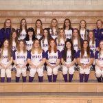 Girls Junior Varsity Softball beats Padua Franciscan 19 – 0