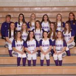 Girls Varsity Softball falls to Norton HS/MS 10 – 0