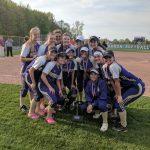 2018 Girls Varsity Softball