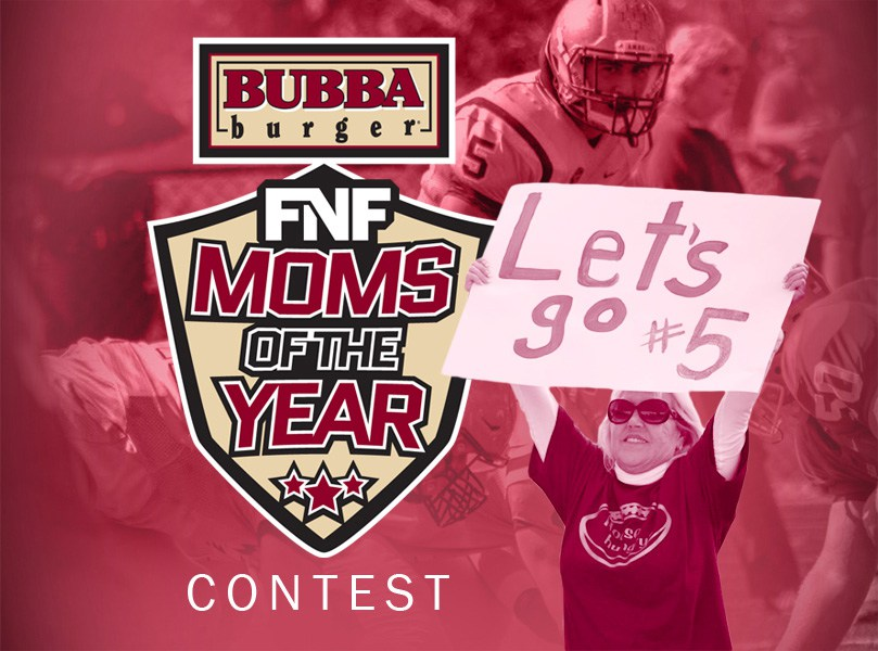 """Friday Night Football """"Moms of the Year"""" Contest – Still in 1st Place Please Vote"""