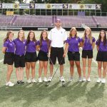 2018 Girls Varsity Golf