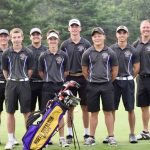 Boys Varsity Golf Finishes in 19th Place at Districts