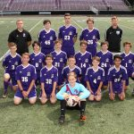 Boys JVB Soccer Team Falls to Berea-Midpark 4 – 3