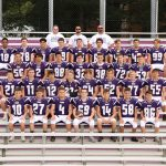 Boys Freshmen Football Team Beats Copley 14 – 0