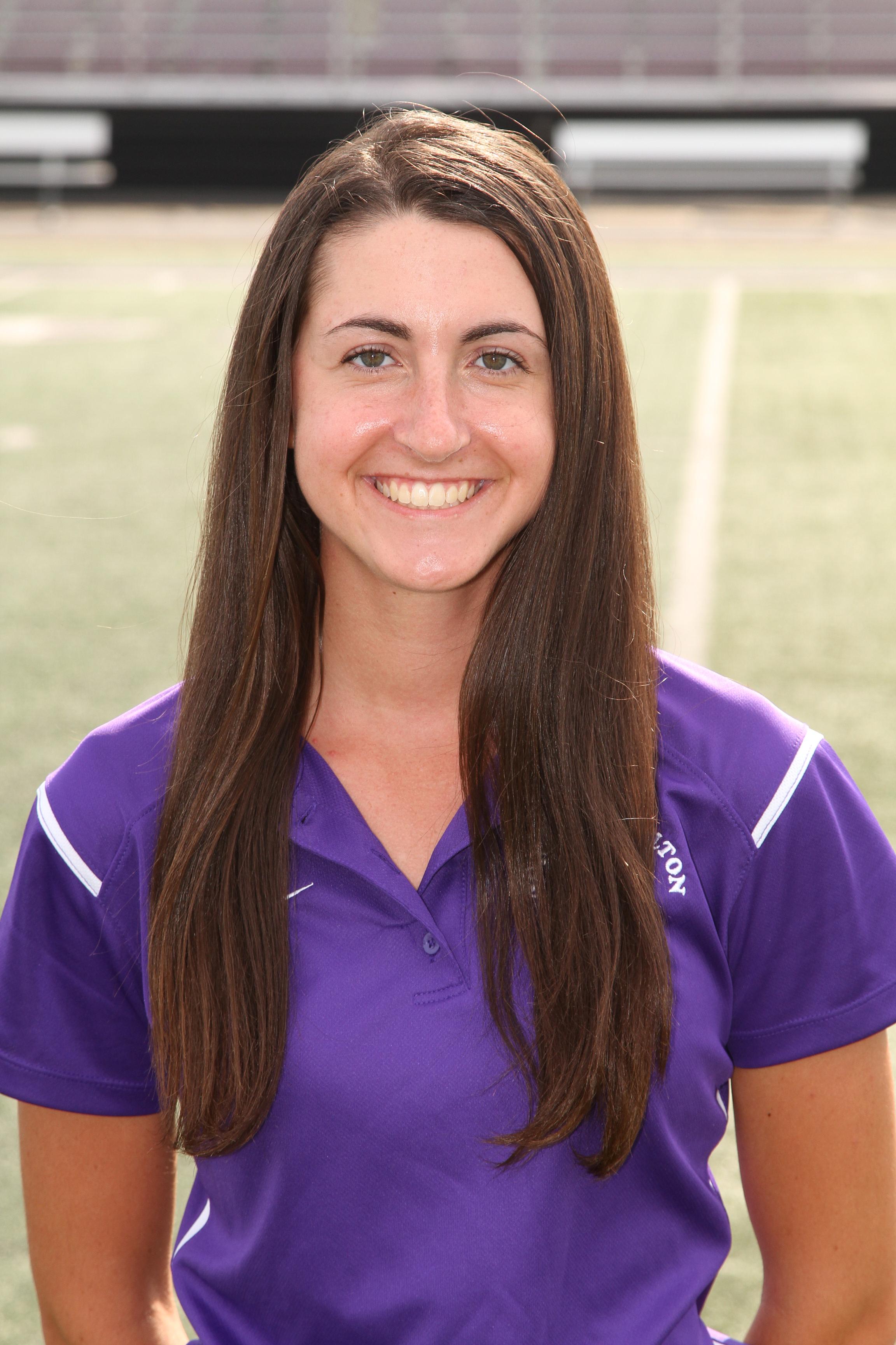 Girls Varsity Golf Senior Spotlight:  Paige Rider