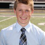 Boys Varsity Cross Country Senior Spotlight:  Justin Franczak