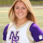 Girls Varsity Cheer Senior Spotlight:  Sara Kramer