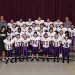 MS Boys 7th Grade Football – 2018 Fall Sports Awards Winners
