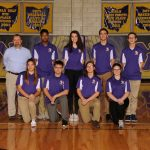 Junior Varsity Bowling Team Beats Hudson 1397-1232