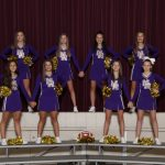 MS Girls 8th Grade Cheerleading – 2018 Fall Sports Awards Winners